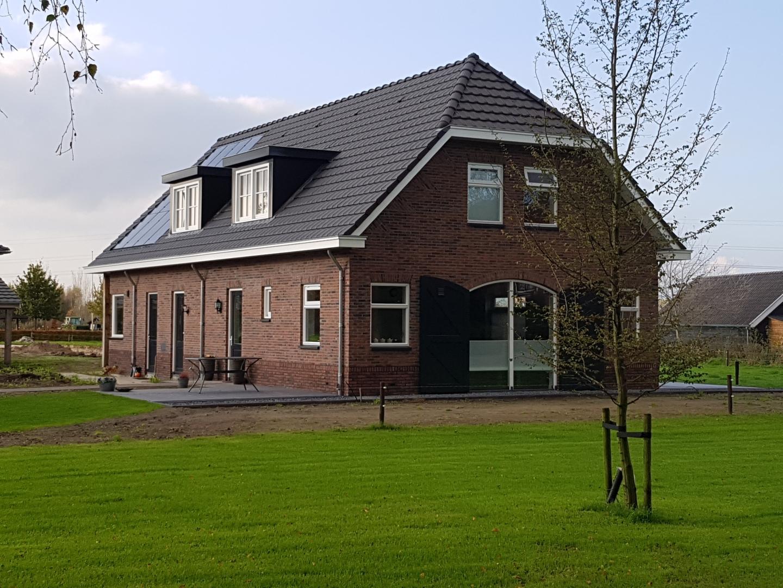 Nieuwbouw 2-onder-1 kap Horster-Engweg