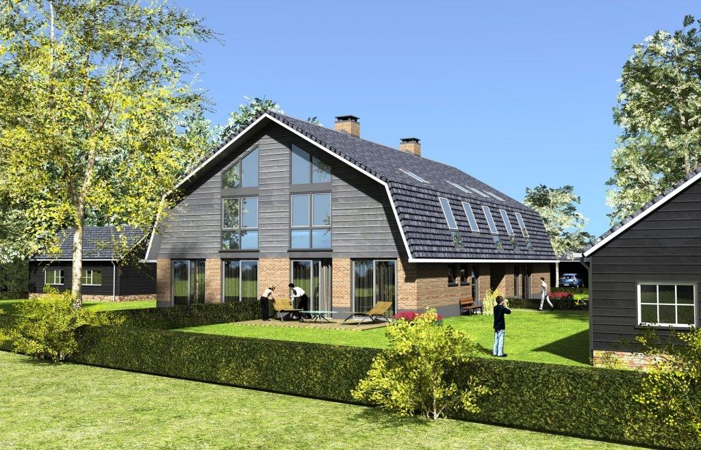 Nieuwbouw Kwadrant woning Ermelo