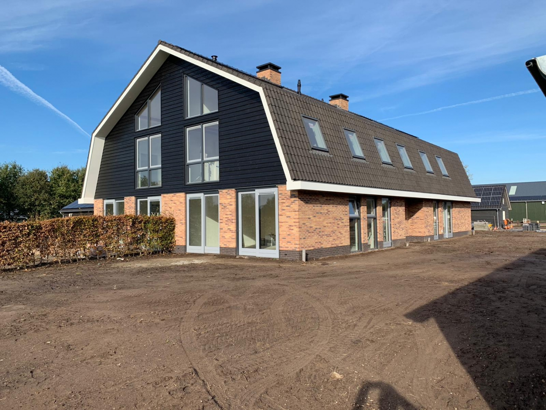 nieuwbouw Kwadrant woningen