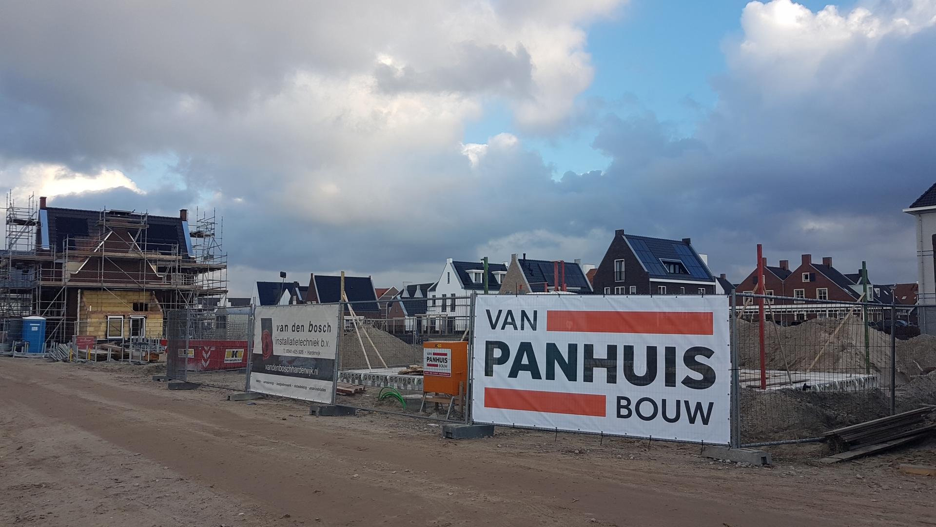 Nieuwbouw vrijstaand woonhuis  Noordereiland Waterfront