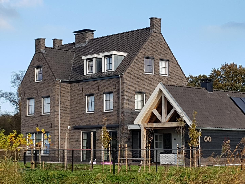Nieuwbouw woning Horster-Zoomweg