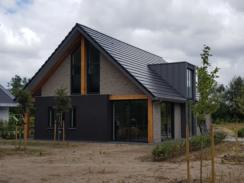Nieuwbouw woning Konijnenwal