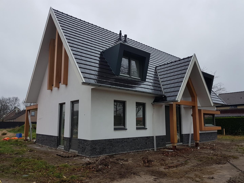 Nieuwbouw woning Varenweg Hierden