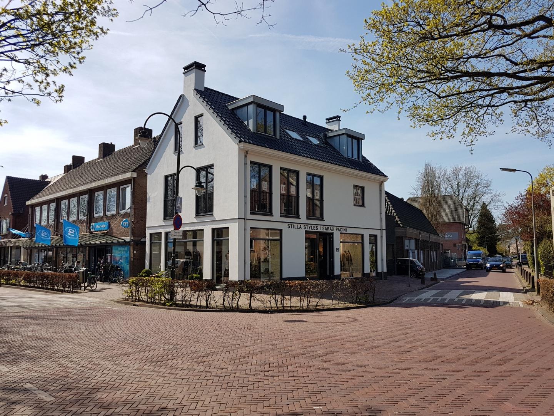 Sint Janstraat Laren