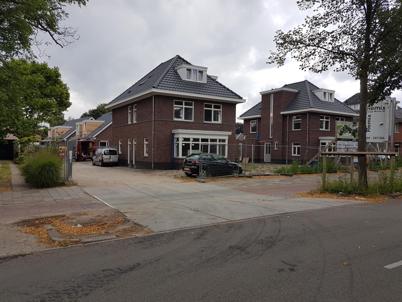 Stationslaan Harderwijk