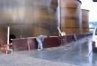 Storten vloeistofdichte vloer voor Gerbuvet in Ermelo