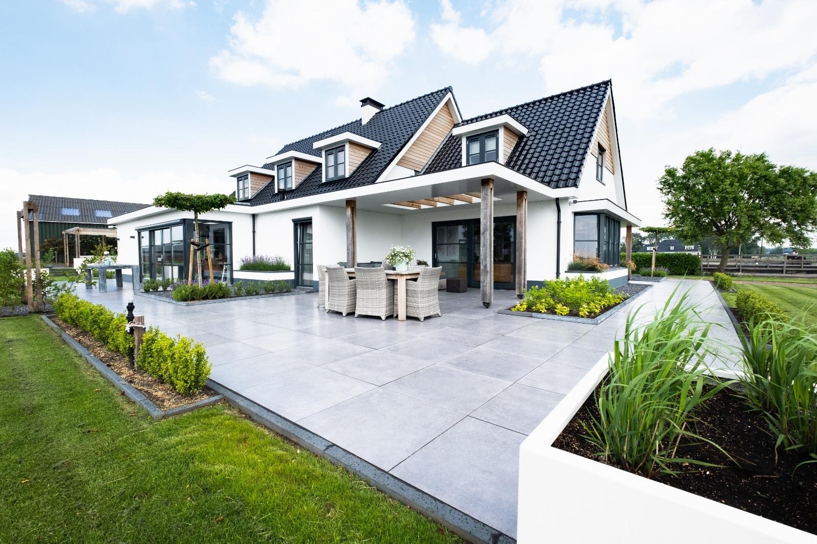 Verbouw woning Bunschoten Spakenburg