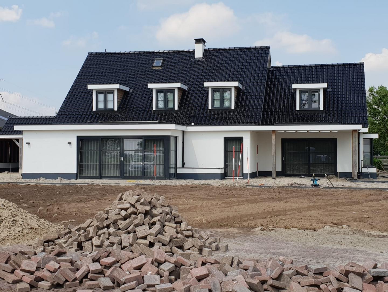 Verbouw woning Bunschoten