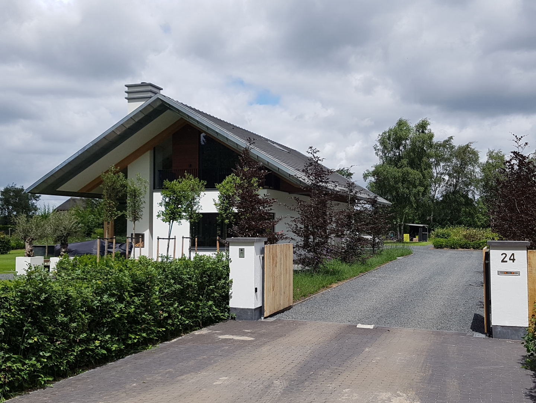 Nieuwbouw woning Konijnenwal 24